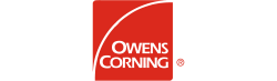 Owens Corning (fibreglass)