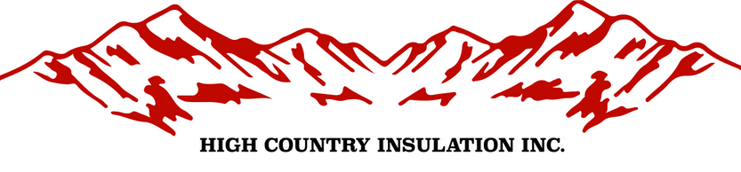 High Country Insulation Inc.